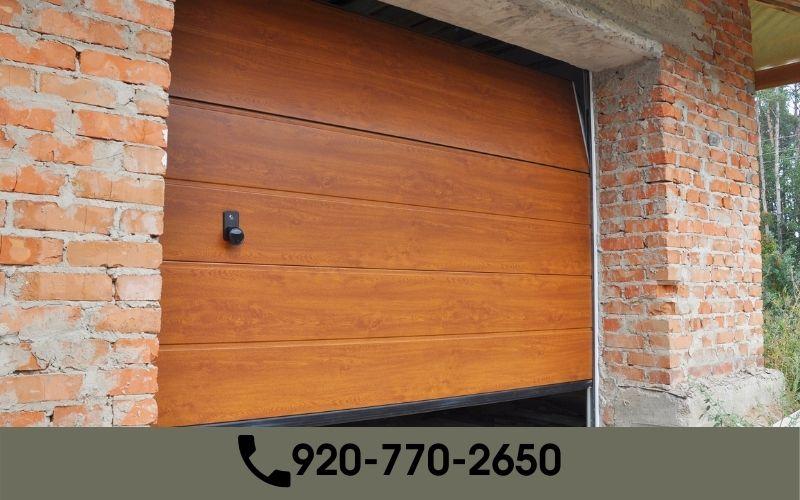 GARAGE DOOR OPENER REPAIR WI