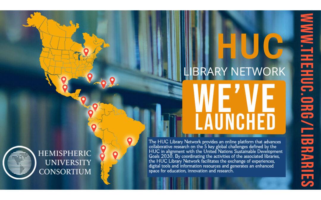 Libraries break ground on Pan American online initiative