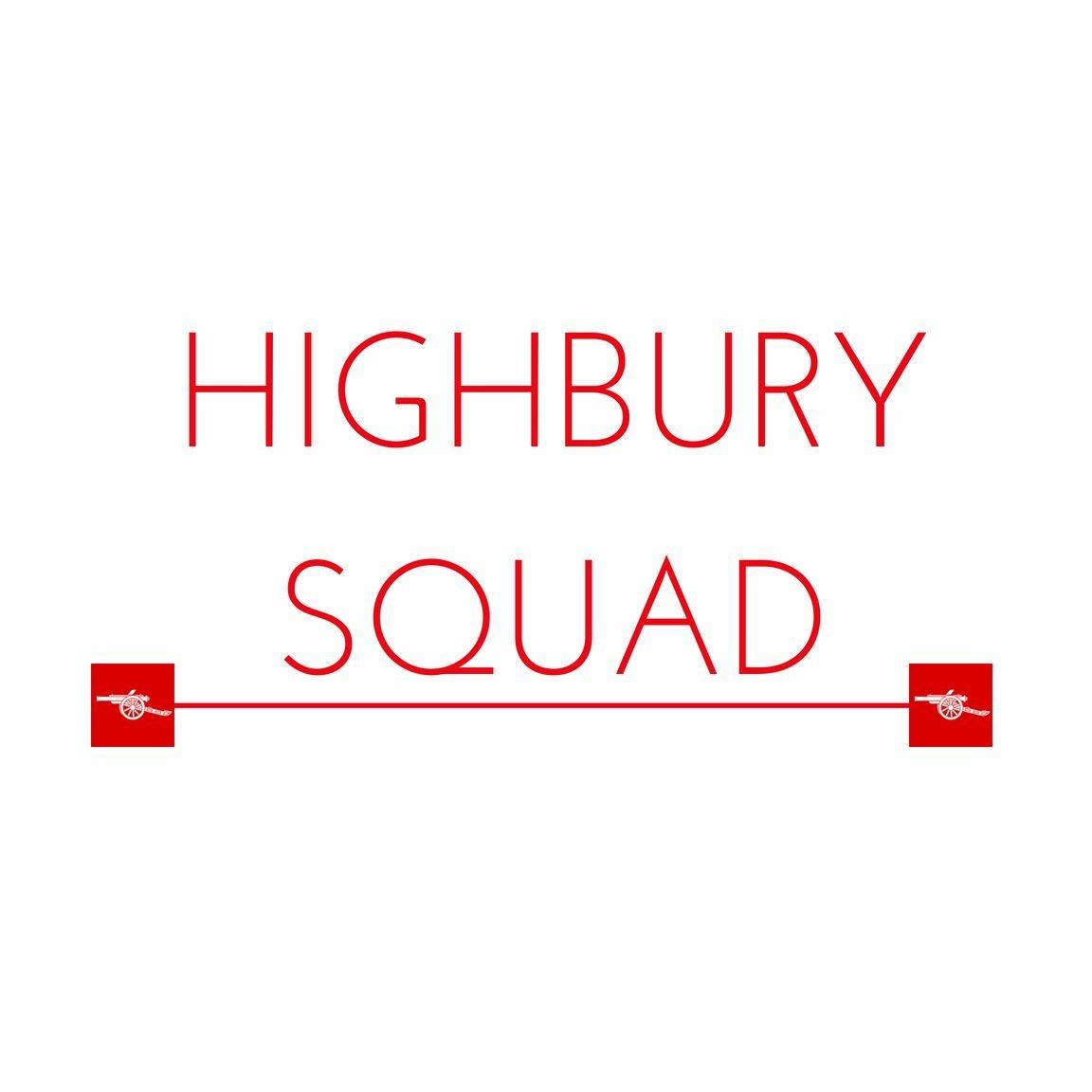 Highbury Squad