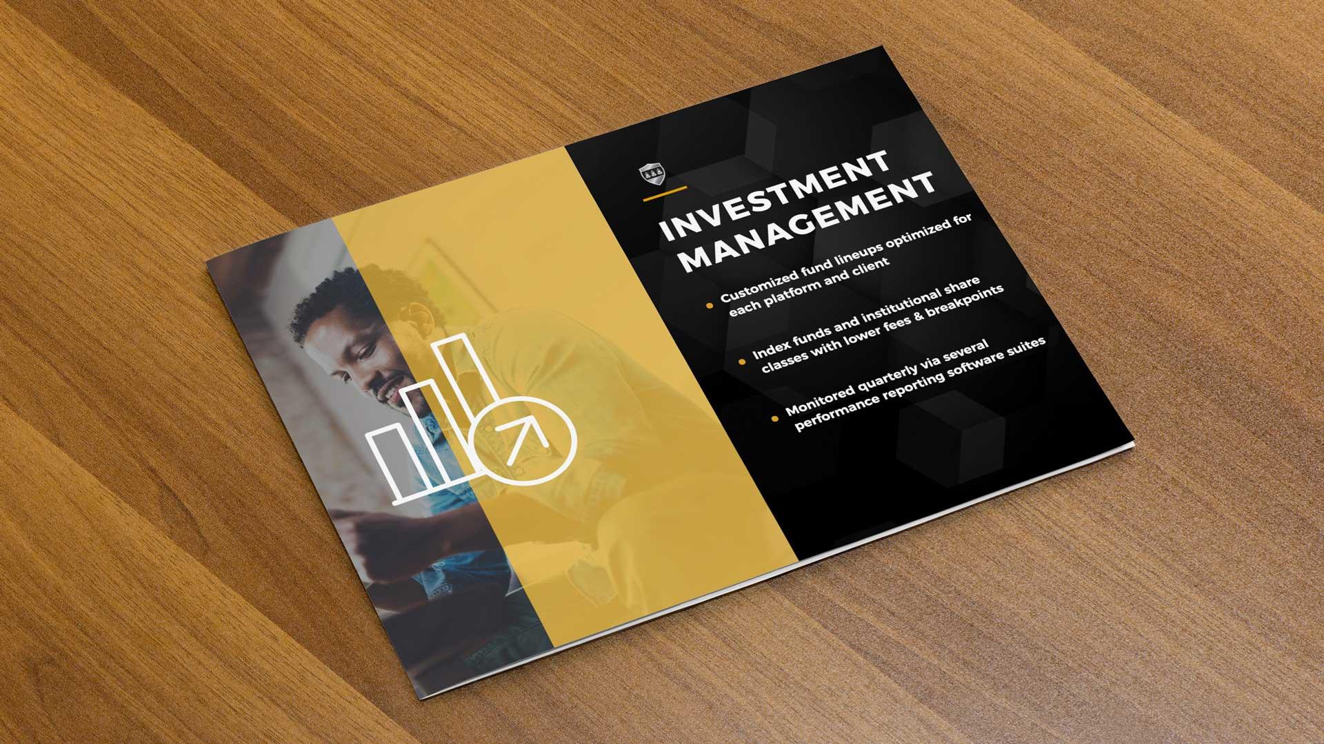 Three Bell Capital sales presentation