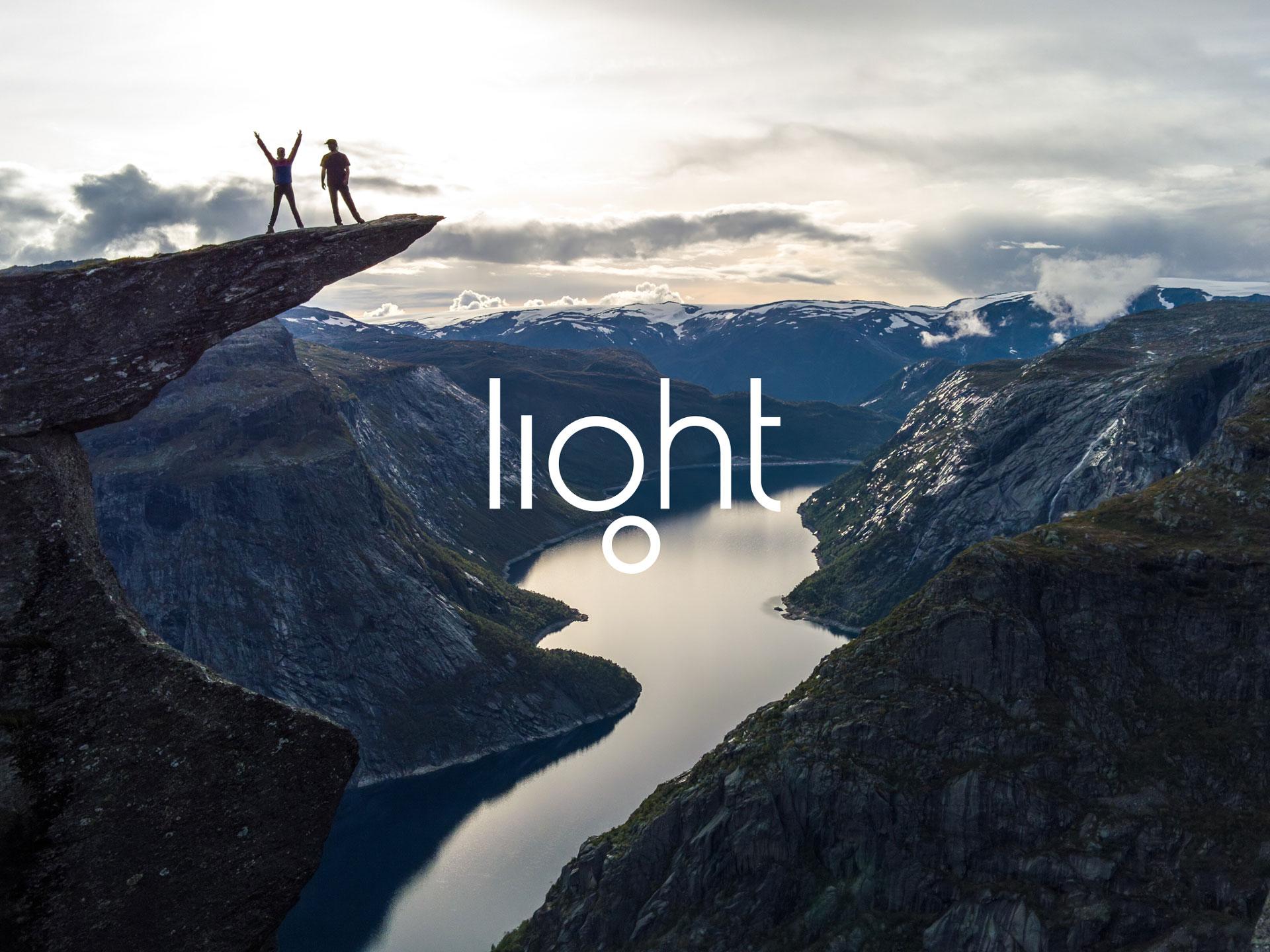 Light - feature