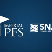 SNAP Financement de Prime & Imperial PFS