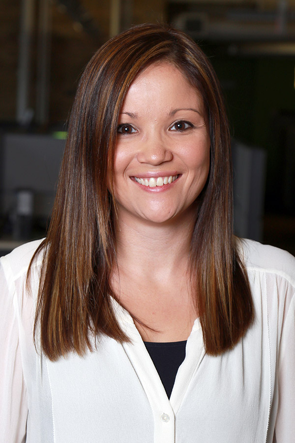 Heather Donohoe