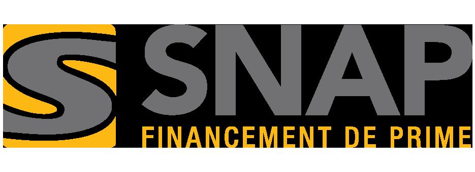 SNAP Financement de Prime