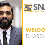 Dharshan Sriranjan
