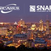 SNAP Financement de Prime & TecAssur