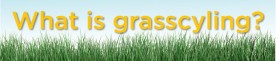 2016 Grasscycling