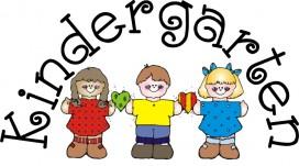 Kindergarten - Color