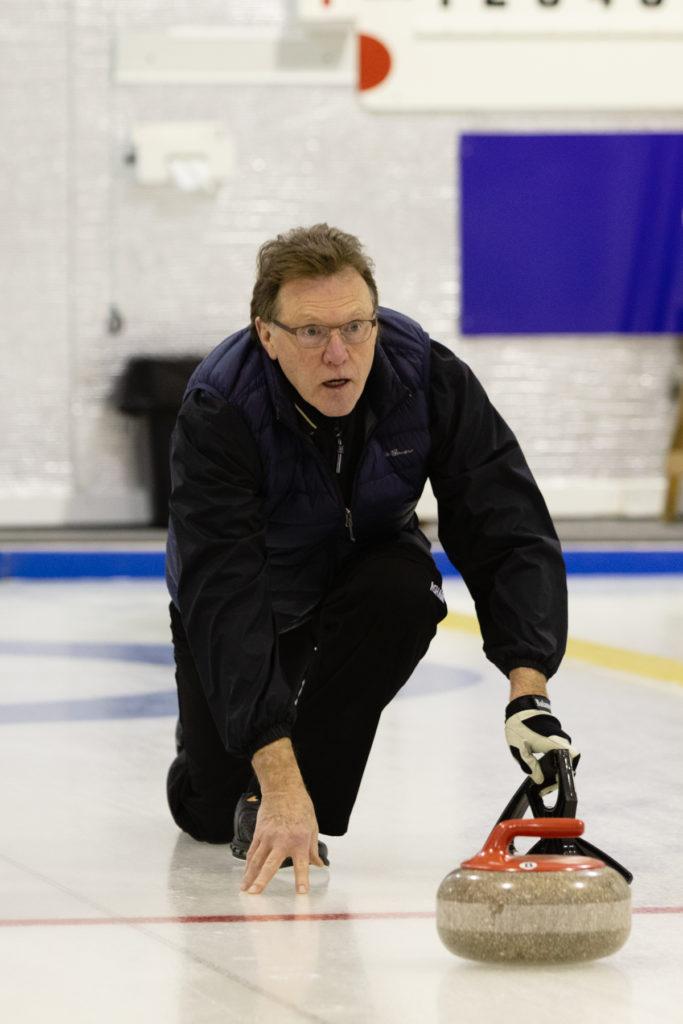 Gibsons Curling Club - Fall 2018