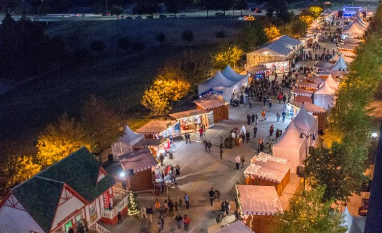 Texas-Christkindl-Market