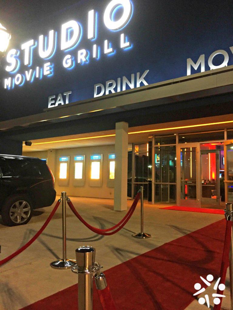 Studio Movie Grill Arlington