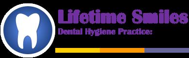 Lifetime Smiles Dental Hygiene Practice - logo