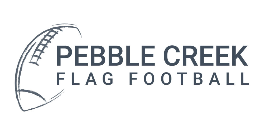 Pebble Creek Flag Football 8-23-2020 Pre-season Game