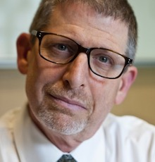 Robert Simon Ph. D (USA)