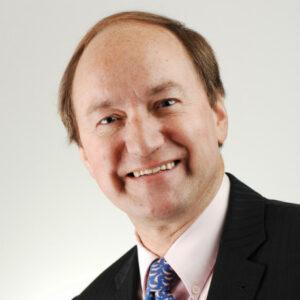 David Hodson OBE MCIArb