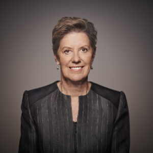 The Honourable Diana Bryant AO QC