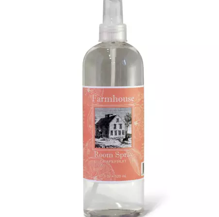 Farmhouse Grapefruit Room Spray