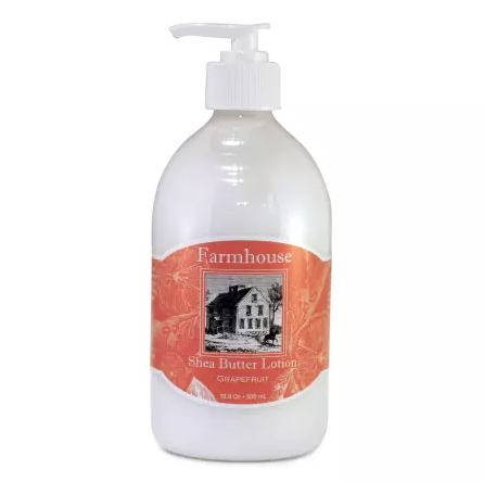 Farmhouse Grapefruit Shea Butter Lotion