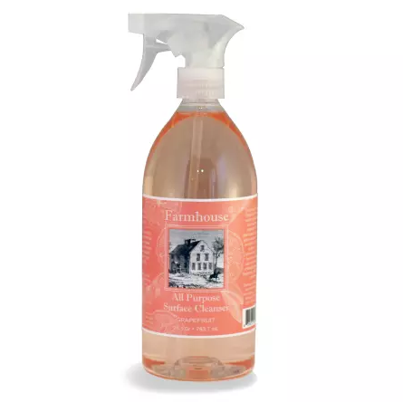 Farmhouse Grapefruit Surface Cleaner