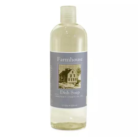 Farmhouse Lavender Dish Soap