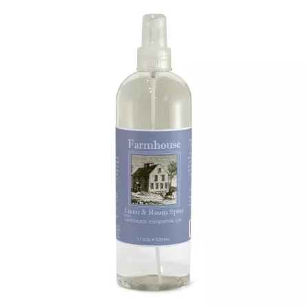 Farmhouse Lavender Room Spray
