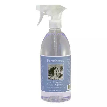 Farmhouse Lavender Surface Cleaner