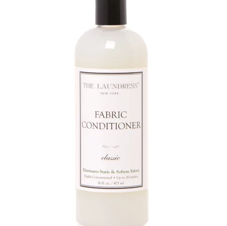 The Laundress Classic Fabric Conditioner