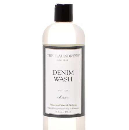 The Laundress Denim Wash