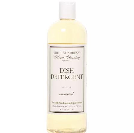 The Laundress Dish Detergent