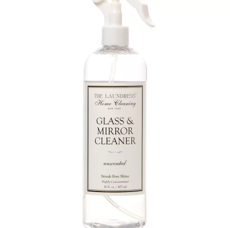 The Laundress Glass and Mirror Cleaner