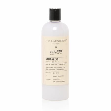 The Laundress Le Labo Santal 33