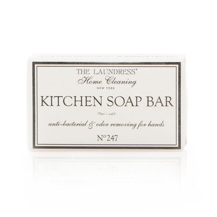 The Laundress Kitchen Bar Soap