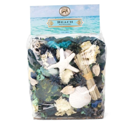 Beach Home Fragrance Potpourri Michel Design Works The Laundry Evangelist