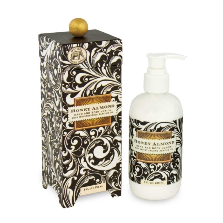 Michel Design Works Honey Almond Lotion