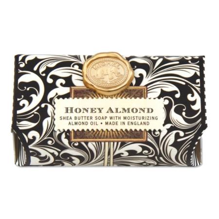 Honey Almond Large Bath Soap Bar