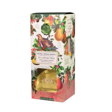 Michel Design Works:In A Pear Tree Home Fragrance Diffuser
