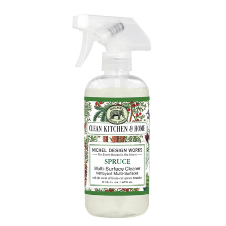Michel Design Works Everyday: Spruce Multi Surface Cleaner