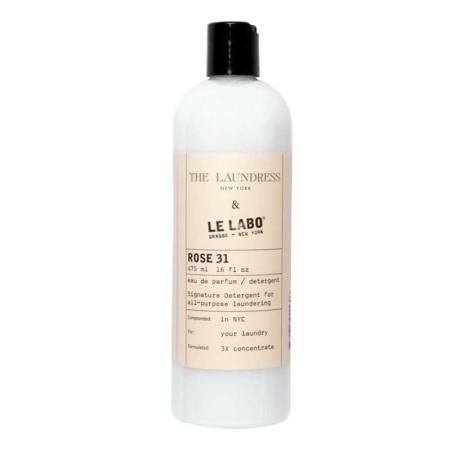 The Laundress Le Labo Rose Signature Laundry Detergent