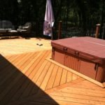 pratt deck 2
