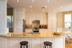 Crystal Downs Ct Kitchen Remodel