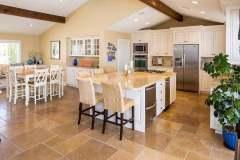 Montclair Dr Kitchen Dining Remodel