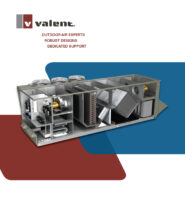 STARTING UP A VALENT UNIT IS AS EASY AS 1-2-3! | OUTDOOR AIR EXPERTS