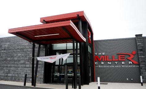 The Miller Center