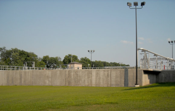 Gregg Township Wastewater Treatment Plant