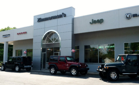 Zimmerman Motors
