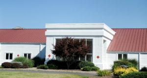 The Zartman Construction Inc office.