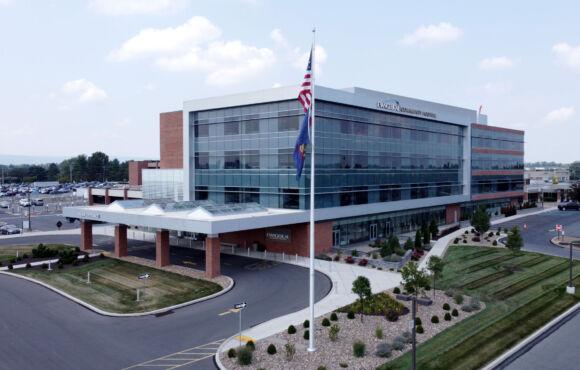 PRIME at Evangelical Hospital