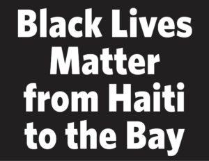 Join the Haiti Solidarity Contingent!