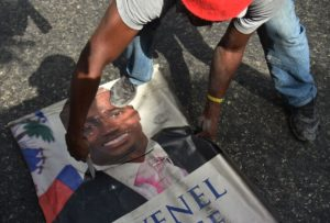 Haiti: Roots of an Uprising