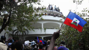 A Call for Solidarity with Haiti